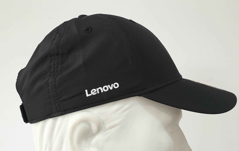 Embroidery - baseball caps