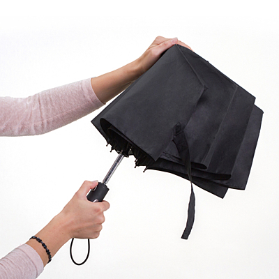 VERNIER windproof folding umbrella