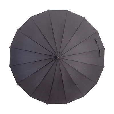 THUN automatic umbrella, black