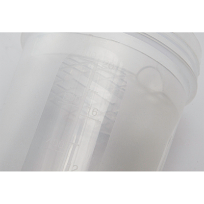 MUSCLE UP shaker 600 ml