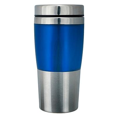 RESOLUTE thermo mug 380 ml