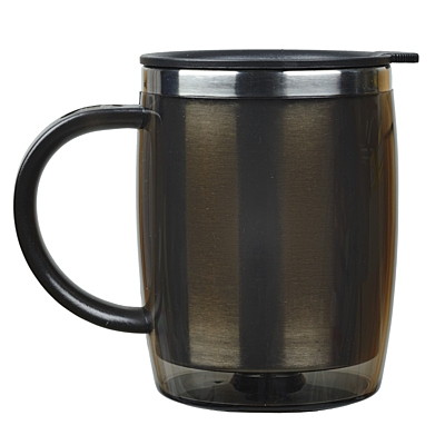 BARREL thermo mug 400 ml