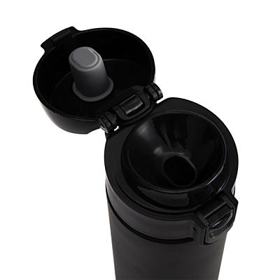 OSLO Thermos 500 ml,  black