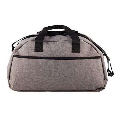 GREYTONE sports bag,  grey