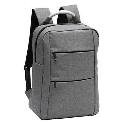 AUSTERE backpack to the city,  grey