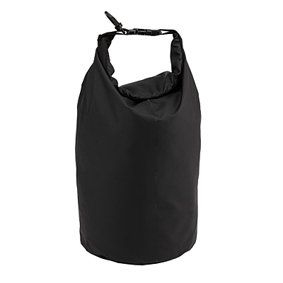 KEEPITDRY waterproof bag,  black