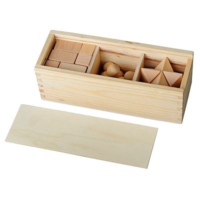 PUZZLE set of puzzles,  natural