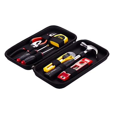 ANSBACH toolset, black