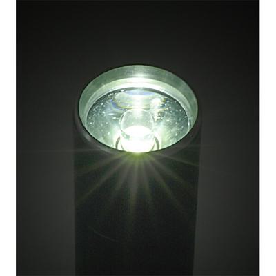 AGLOW LED Flashlight,  black