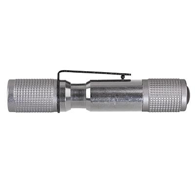 GRAPHITE LED Flashlight,  graphite