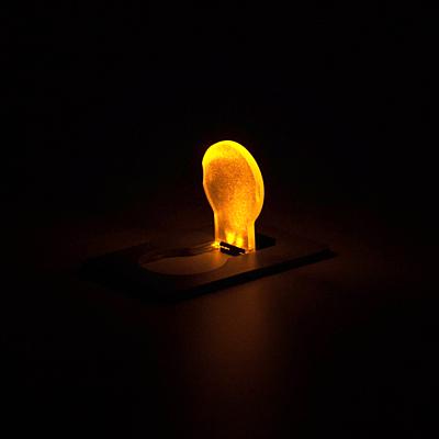 POCKET lamp