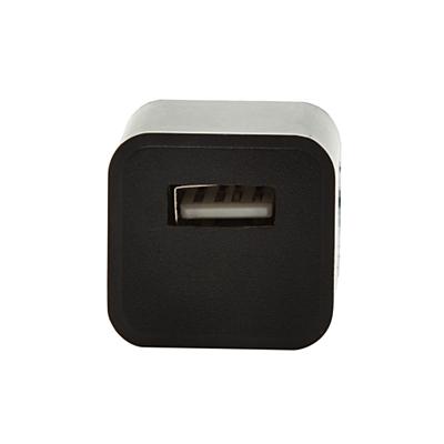 MOBILE READY charging set,  black