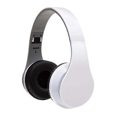 ON AIR headphones with FM radio