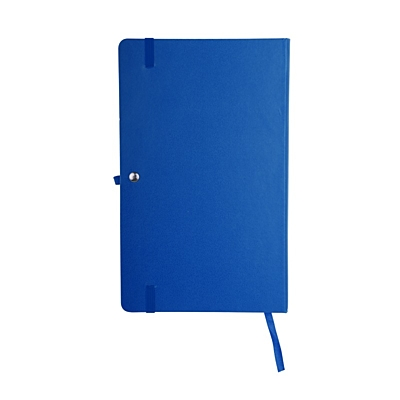 ZAMORA notebook with squared pages 90x140 / 160 pages