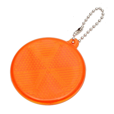 CIRCLE REFLECT key ring