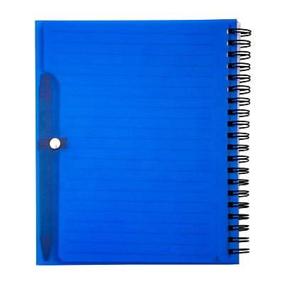 CURLY notebook