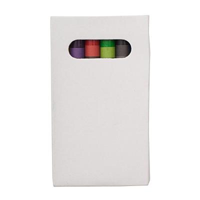 WAXIE set of wax crayons