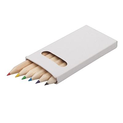 CRAYON SMALL set of crayons
