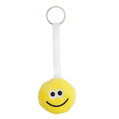 HAPPY ONE plush toy,  yellow