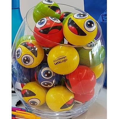 SPOOKY antistress toy
