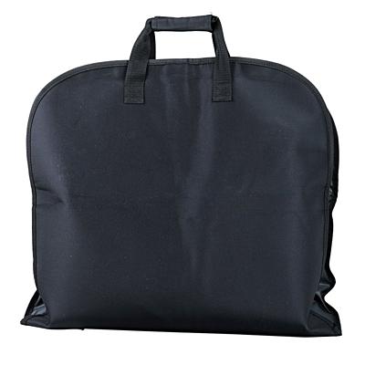 FONTANA garment bag,  black