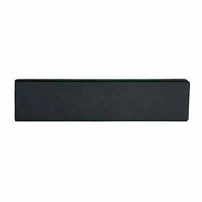 CARDBOARD pen case,  black