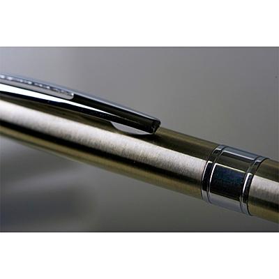 PERFECTO ballpoint pen,  silver