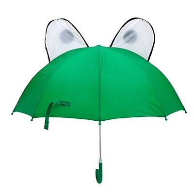 SAPO children's umbrella,  green