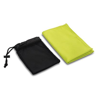 FRISKY towel for sport