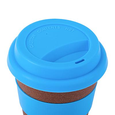 MANILA 350 ml bamboo mug