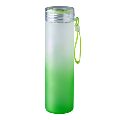 VIG BOOSTER 420 ml glass bottle