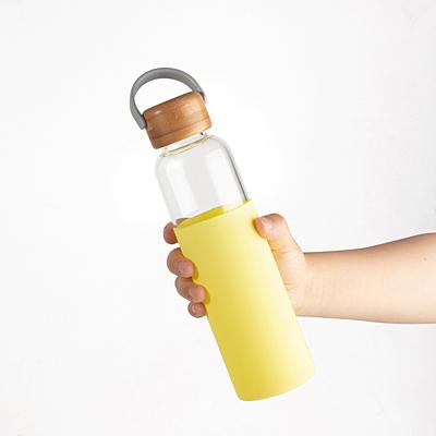 VIM BOOSTER 560 ml glass bottle