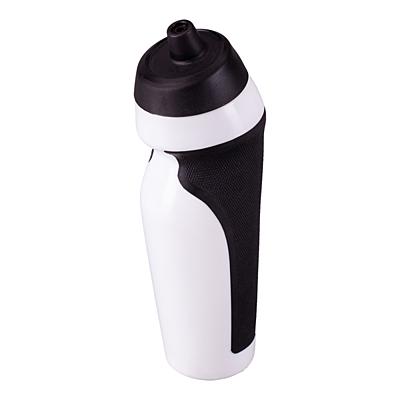 GRIPPY sports bottle 600 ml, white
