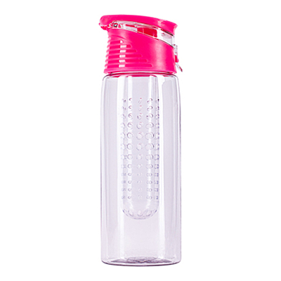 FRUTELLO sports bottle 700 ml with infuser
