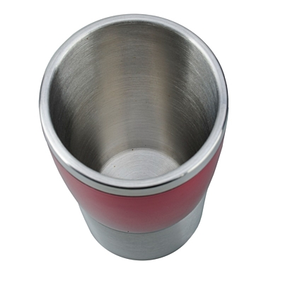 RESOLUTE thermo mug 380 ml
