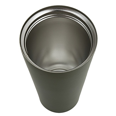 INARI thermo mug 450 ml,  dark green