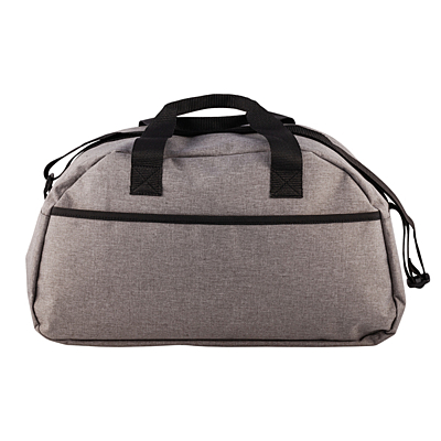GREYTONE sports bag,  grey