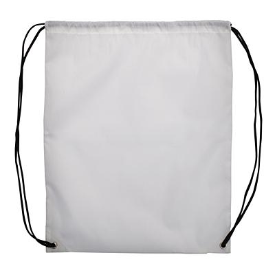 PROMO drawstring backpack