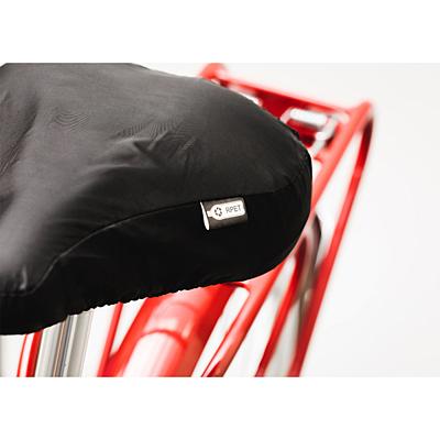 BIKE SEAT bicycle seat cover, black