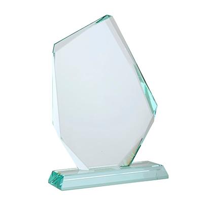 JEWEL trophy,  transparent