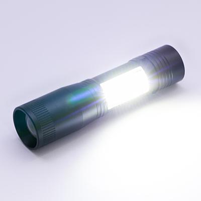 BRAWNY XPE flashlight, black