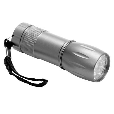 SPARK LED Flashlight