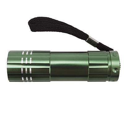 JEWEL LED LED Flashlight