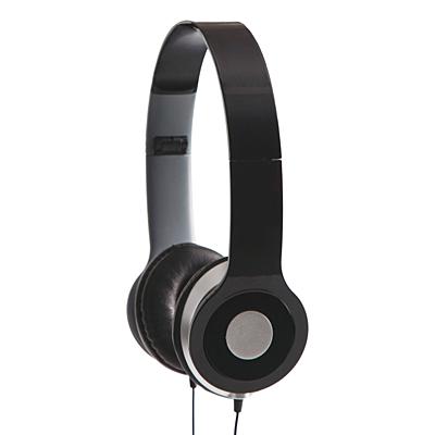 INTENSE headphones