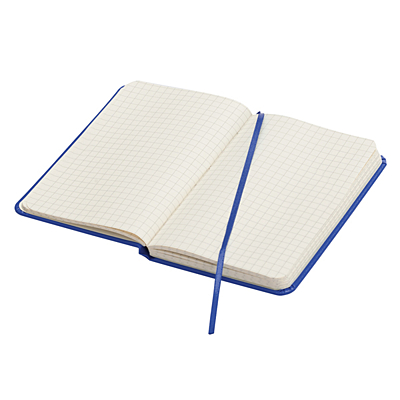 SALAMANKA notebook with squared pages 80x127 / 80 pages
