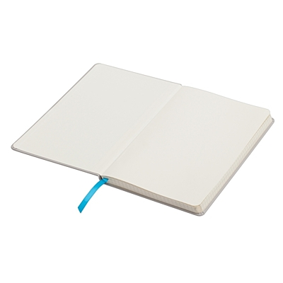 CARTAGENA notebook with squared pages 130x210 / 160 pages