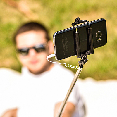 SELFIE COMPACT stick for selfie