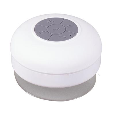 WATERTIGHT wireless speaker, white