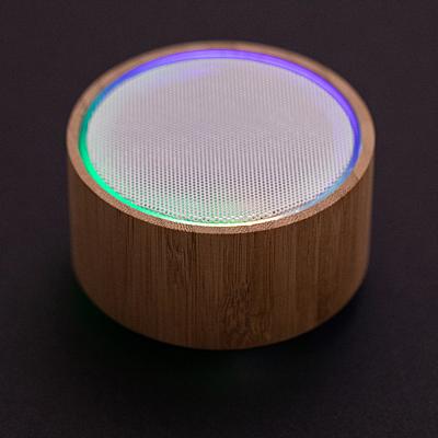 BAMBOO SOUNDER speaker, brown