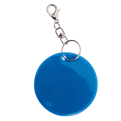 REFLECT RING reflective key ring
